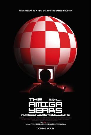 Logo Documental Amiga