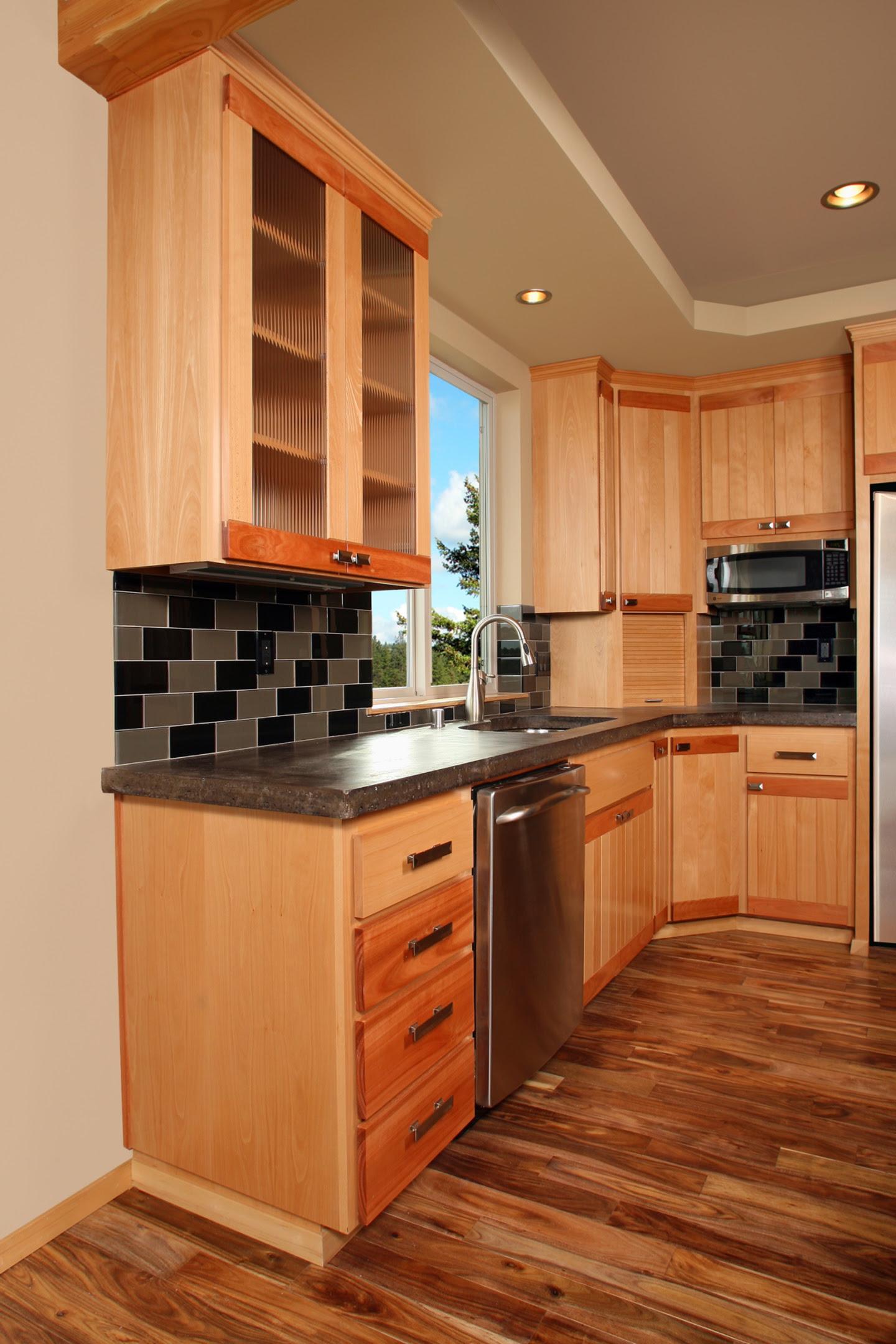 Kitchen Flooring Beech Kitchen Units What Colour Floor