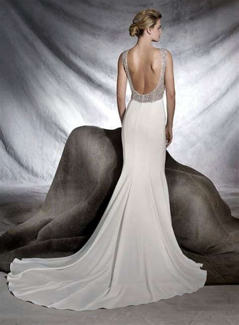 Pronovias Orsola 2017 Collection   Sell My Wedding Dress