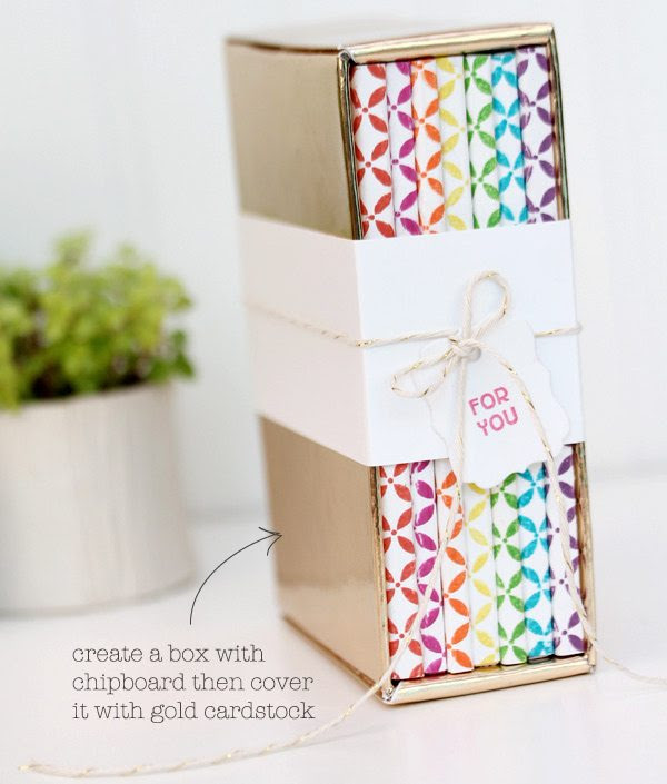 Bookbinding University: Style Watch Edition:: Perfect Binding | Damask Love Blog