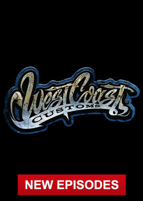 West Coast Customs - Season 5