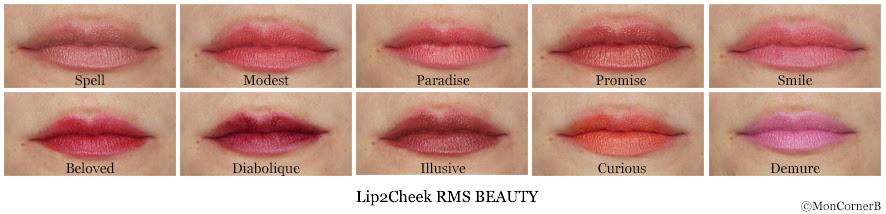 lip2cheek by RMS BEAUTY | Buy Online
