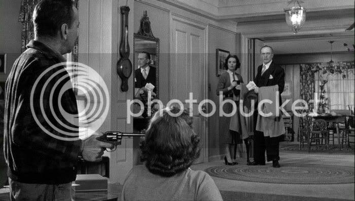 'Desperate Hours' (1955), de William Wyler