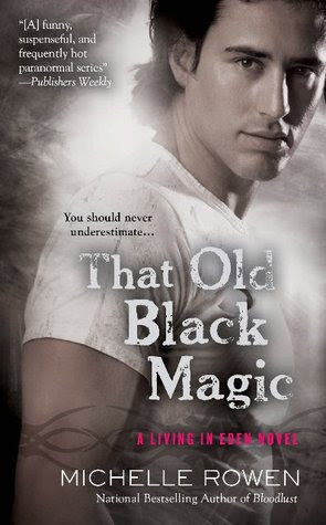 That Old Black Magic