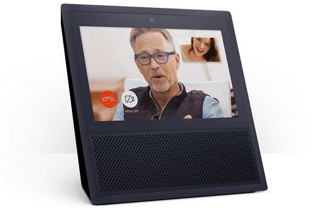 "Amazon Echo Show Smart Speaker with 7"" Touch Display Goes Official"