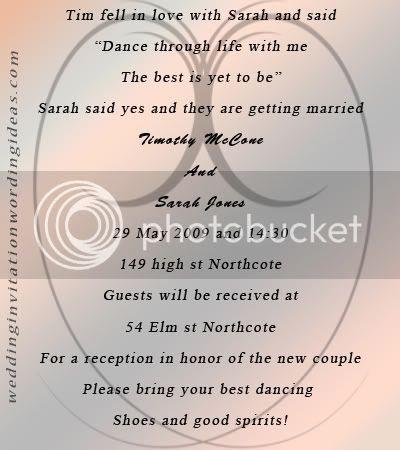 fairytale wedding invitation fairytale wedding invitations