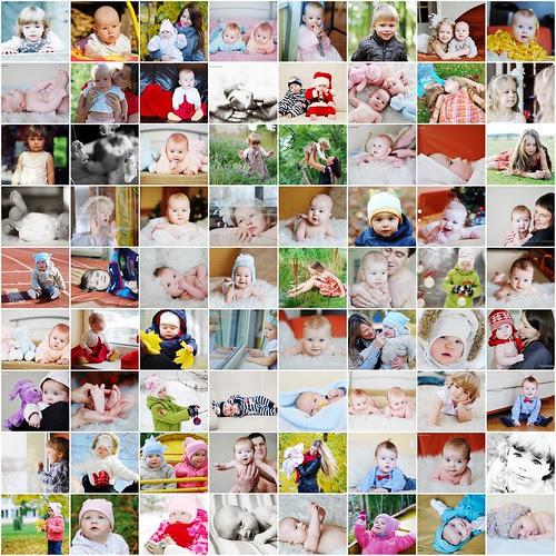 vaikai, kūdikėliai :)