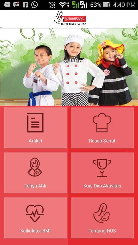"""Buka Puasa Bersama dan Talkshow """"Sinergi Masyarakat Bagi Tumbuh Kembang Anak Indonesia"""""""