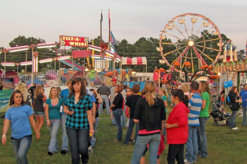 Polk County Fair 5