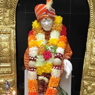 Sri Shirdi Sai Baba Abhishekam Bhajans Aarthi Every Thursday