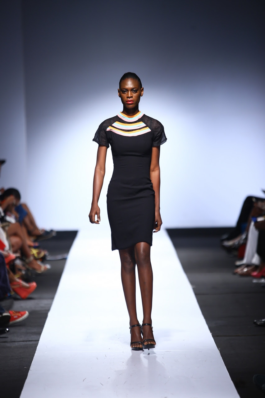 Heineken Lagos Fashion & Design Week 2015 Ade Bakare Collection - BellaNaija - October 20150015