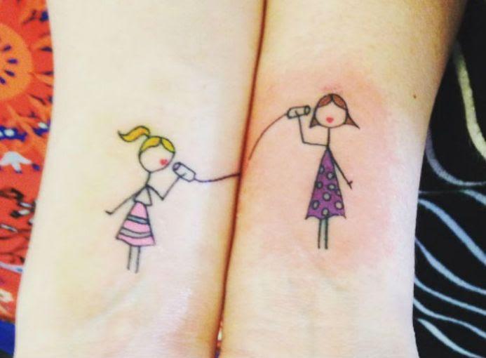 Tatuajes Para Hermanas Ecosia
