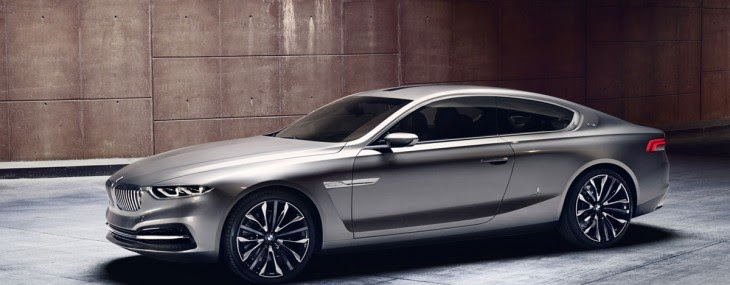 bmw pininfarina gran lusso coupe new bmw 8 series the. Black Bedroom Furniture Sets. Home Design Ideas