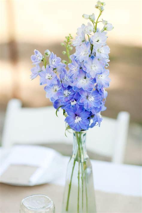 Centerpiece#5 cont'd=Blue Delphinium   Laura   Pinterest