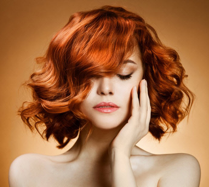 How to Choose the Right Red Hair Color for You