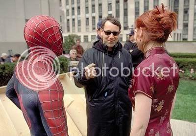 Homem-Aranha 5 & 6?