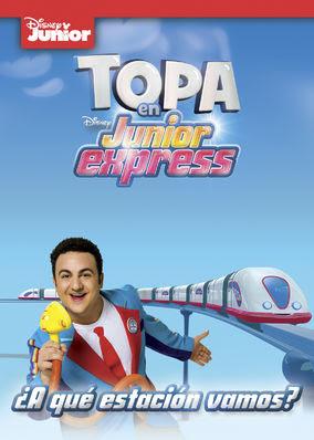 Topa en Junior Express: ¿A Qué Estación...