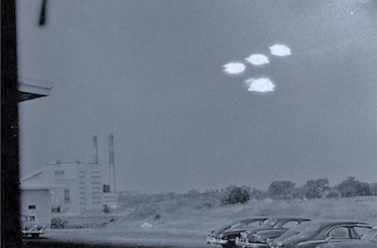 OVNIs têm desativado mísseis nucleares