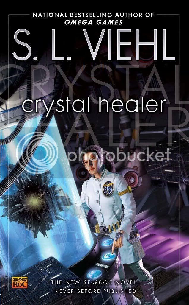 Crystal Healer, StarDoc book nine