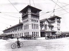 Charleston Union Station, circa 1910