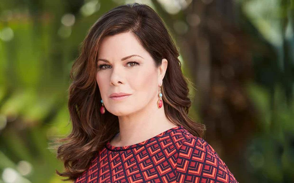 Marcia Gay Harden To Star In Love You To Death Lifetime Movie