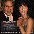 CD Cover Image. Title: Cheek to Cheek [Deluxe Edition], Artist: Tony Bennett & Lady Gaga