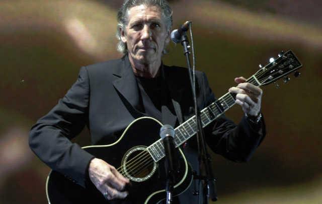 """El músico inglés Roger Waters dijo que """"las Malvinas son argentinas"""""""