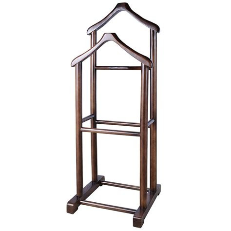 Woodworking Plans Valet Stand - Woodworking Plans Unlimited