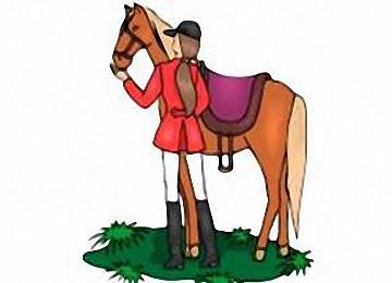 31 pferd mit reiter zum ausmalen - besten bilder von