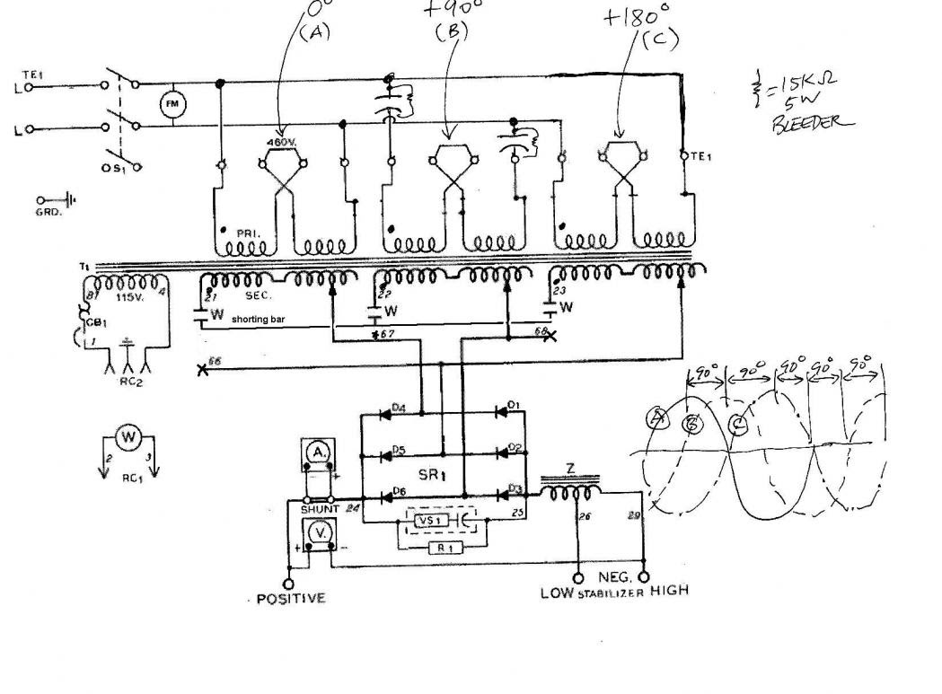 Welding 220v Welder Plug Wiring Diagram