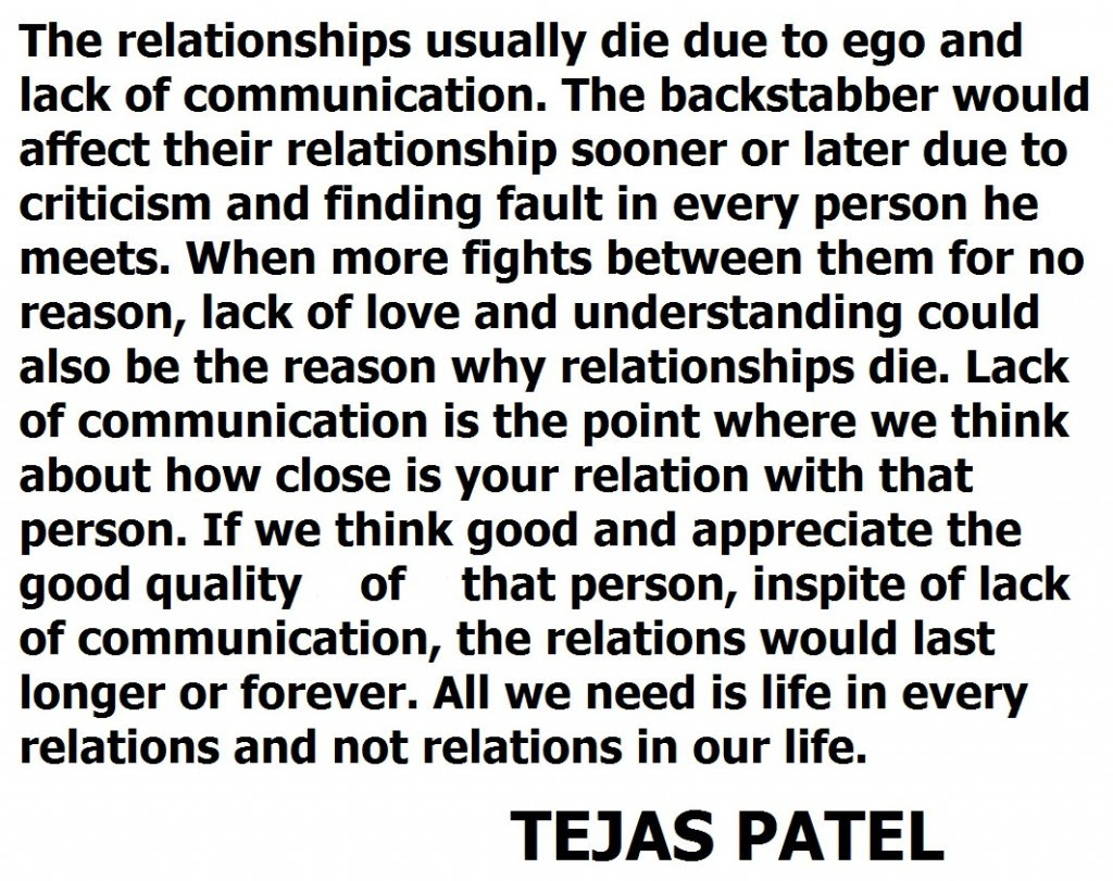 Quotes About Relationship Understanding 85 Quotes