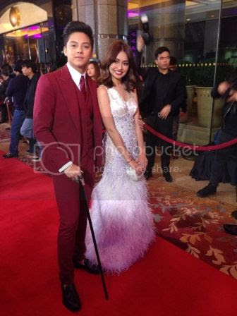 Star Magic Ball 2014 Red Carpet Fashion Styles photo star-magic-ball-2014-kathryn-bernardo.jpg