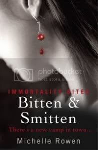 Bitten and Smitten by Michelle Rowen