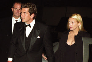 The Life And Legacy Of John F Kennedy Jr