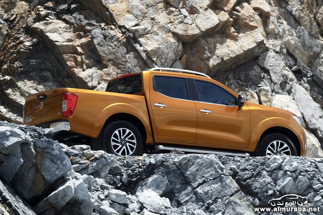 ... – Nissan Navara – المربع نت للسيارات
