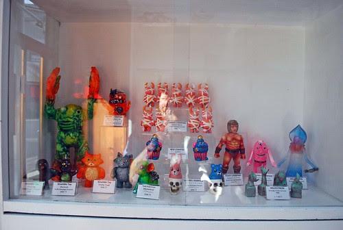 Collab Shelf