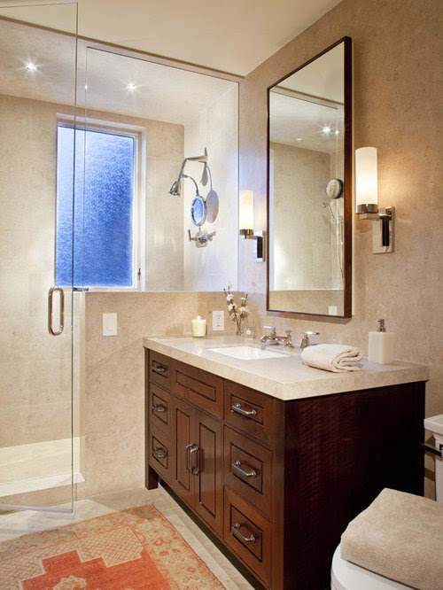 Guest Bath Vanity Home Design Ideas, Pictures, Remodel and ...