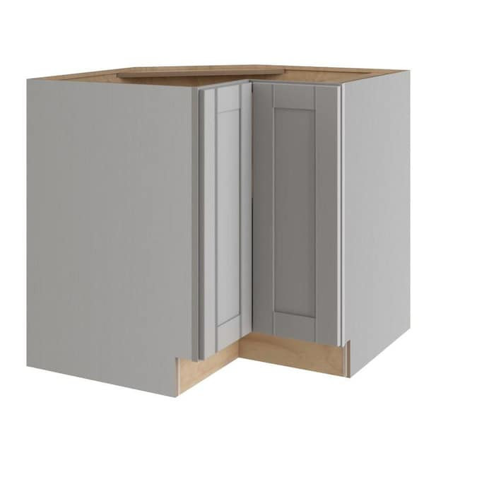 Ideal Cabinetry Xpress 36 Easy Reach Super Susan Cabinet ...
