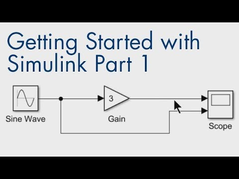 Learn MATLAB Simulink step by step
