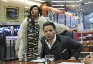 """""""Empire"""". Como os negros conquistaram a TV americana"""