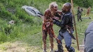The Walking Dead Season 8 : Monsters