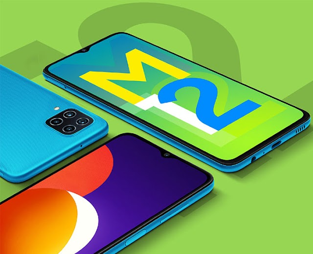 Samsung Galaxy M12 Might be Coming to Pakistan Soon; 6000 mAh Battery, Fast Charging, and 90Hz Screen