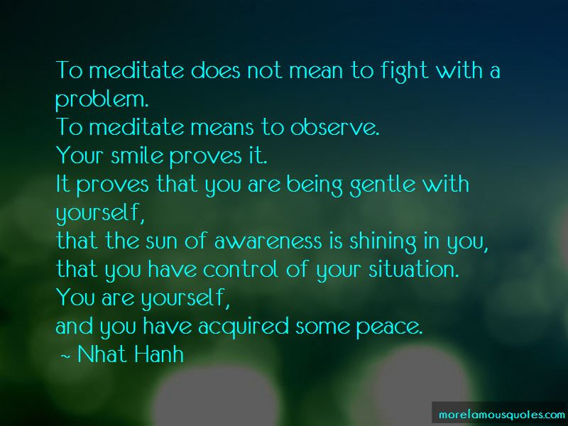 Quotes About Being Gentle With Yourself Top 4 Being Gentle With