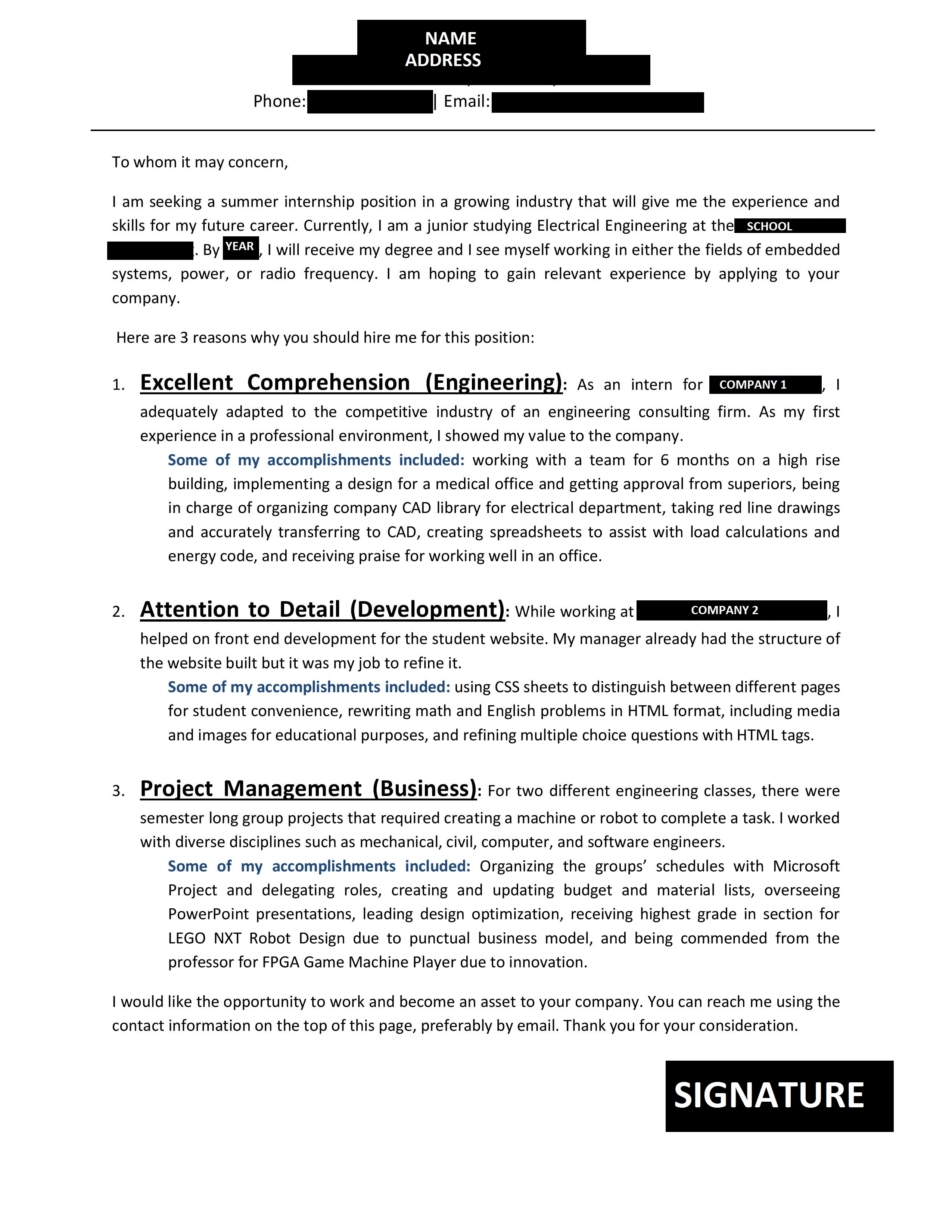 Email After Interview Template Reddit