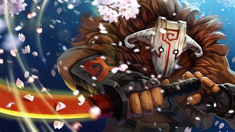 juggernaut game dota  wallpapers hd  desktop