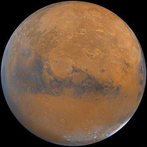 MarsSchiaparellihemisphere
