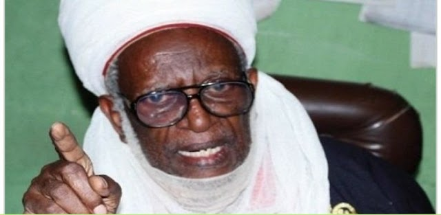 Another Kano Elder Professor Isa Hashim Is Dead