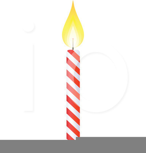 Birthday Candles Clip Art 20 Free Cliparts Download Images