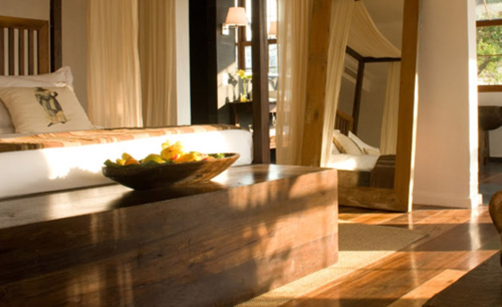 Pon linda tu casa decoraci n de hoteles - Decoracion de hoteles ...