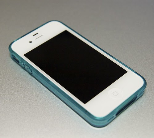 SOFTSHELL for iPhone (TUNEWEAR)